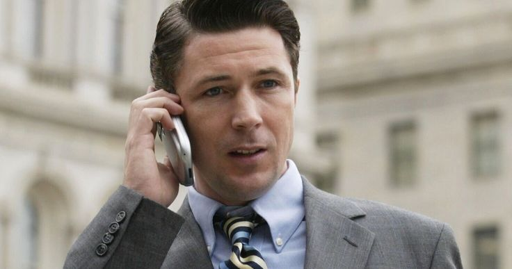 'The Wire' Spinoff Series Was Rejected by HBO -- 'The Wire' creator David Simon pitched a spinoff series about Baltimore mayor Tommy Carcetti during Season 3, but HBO didn't like the idea. -- http://www.movieweb.com/wire-tv-show-spinoff-series-hbo