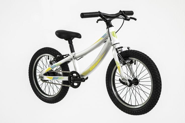 Supurb BO16 Kinder Mountainbike, Supurb