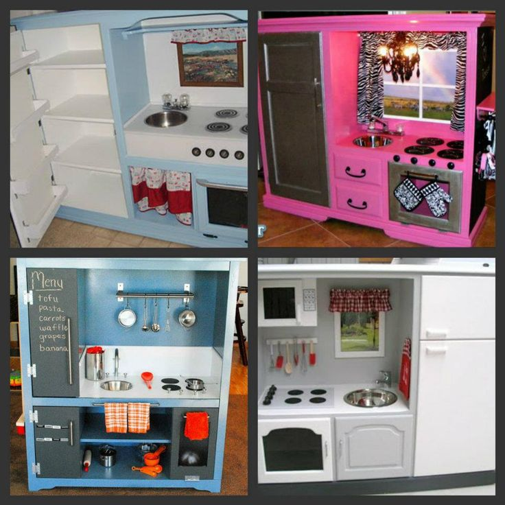Entertainment Center Kitchen Set: 66 Best Images About Recycle Upcycle Repurpose