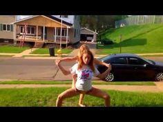 3/2/1 person easy stunts - YouTube