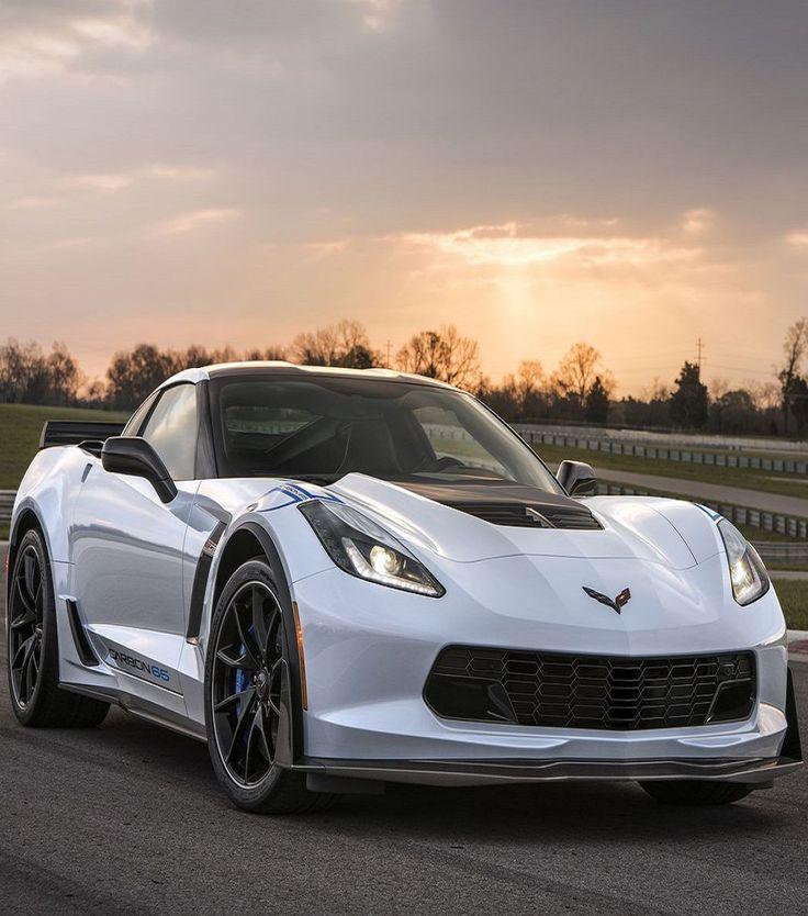 The 2018 Corvette YearEnd Statistics! Chevrolet