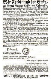 Die Revolution von 1848 – 1849 in Österreich Sie war eine der vielen der bürgerlich-demokratisch motivierten Revolutionen, die große Teile Mitteleuropas erfasst hatten. Man kann sagen, dies…