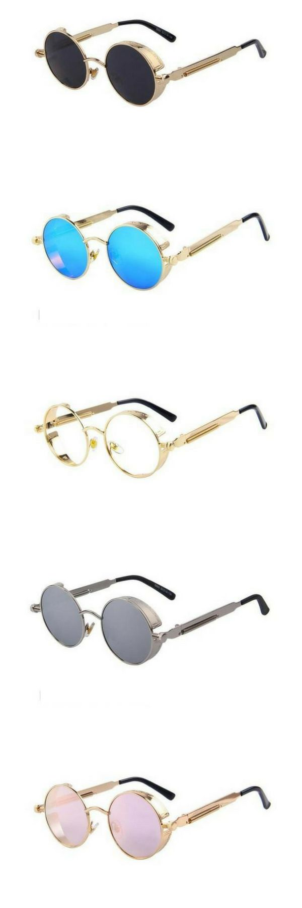Look As Cool As You Want With These Retro Steampunk Sunglasses  round sunglasses | round sunglasses outfit | round sunglasses vintage | round sunglasses ray ban | round sunglasses women | steampunk sunglasses | steampunk sunglasses women | steampunk sunglasses diy | steampunk sunglasses ray bans | steampunk sunglasses outfit | Steampunk Sunglasses | Steampunk Sunglasses   #steampunk #eyewearfashion #sunglasses #eyewear #trendingnow #Deals #inexpensive