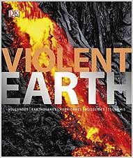 Mynd af Violent Earth