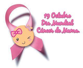 """Día mundial """"Cáncer de Mama"""""""