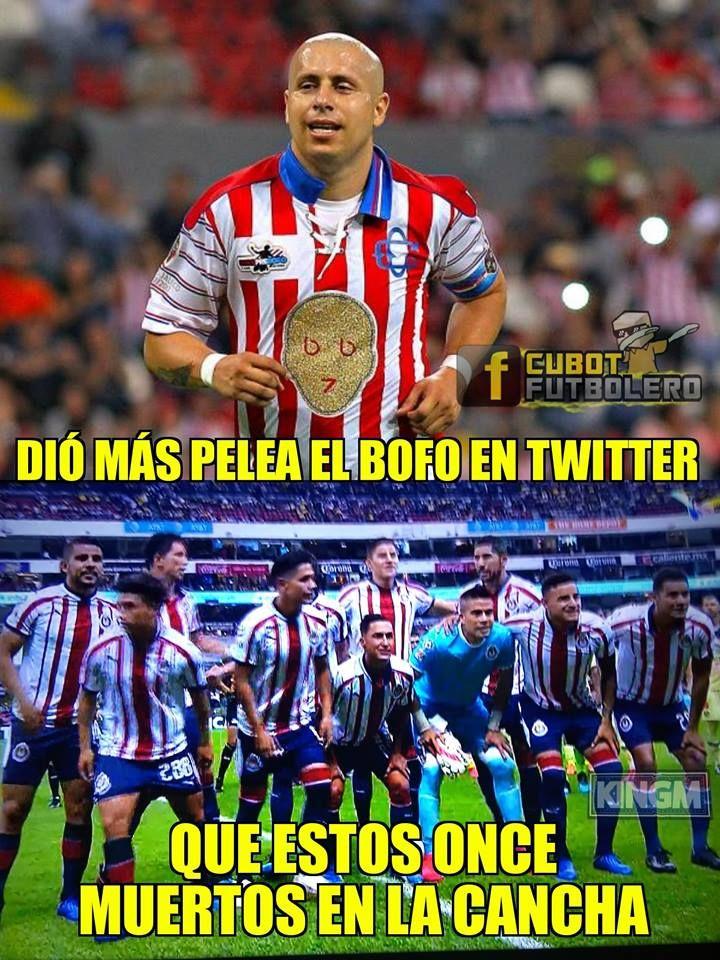 Memes Del Triunfo De America Ante Chivas Futbol Total Chivas Futbol Memes