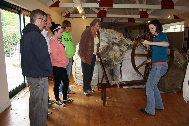 The Connemara Great Wheel - An Tuirne Mor