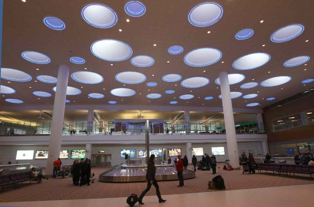 Winnipeg airport named among most stylish in the world - Fodor's