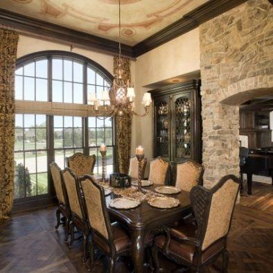 107 Best Old World Decor Images On Pinterest  Antique Furniture Best Old Fashioned Dining Room Sets Decorating Design