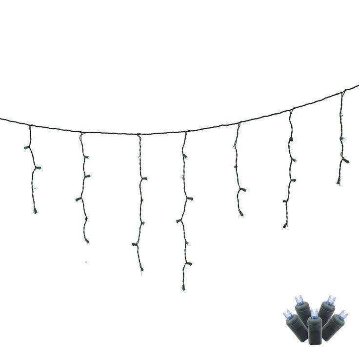 best 25  christmas icicle lights ideas on pinterest
