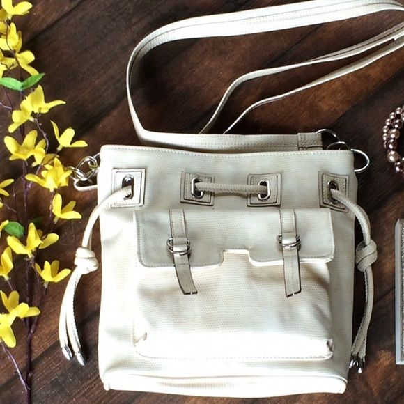 """SALE-NANCY O'DELL (NWOT) for Creative Memories NANCY O'DELL Collection •crock embossed •9"""" h x 10"""" w x 3"""" d •NWOT Nancy O'Dell Bags Crossbody Bags"""