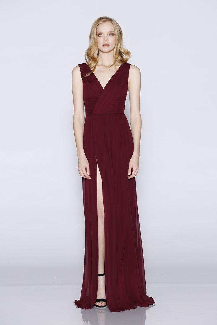 Les Demoiselle - Pre Order Layla Dress