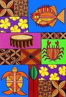 Fagogo mai Samoa,...aue!: November 2009