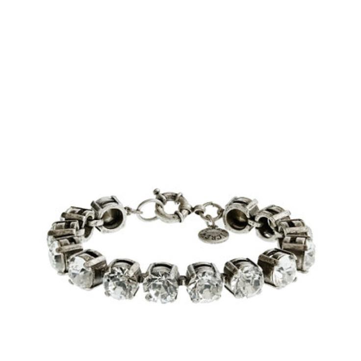"J. Crew Collection ""Martha"" Bracelet, $95"