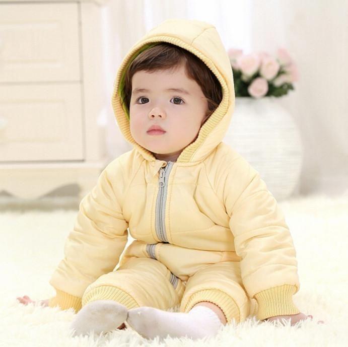 Baby Coats & Sweaters