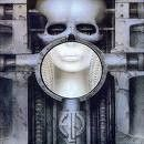 Emerson Lake and Palmer vinyl - Brain Salad Surgery - Original Edition - Vinyl Record in Excellent Plus Condition