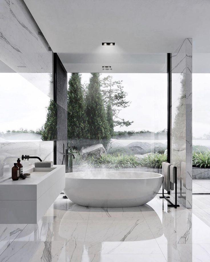 S   Tracy\'s Decor   Luxuriöses badezimmer, Wohnung ...