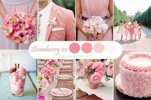 strawberry-ice