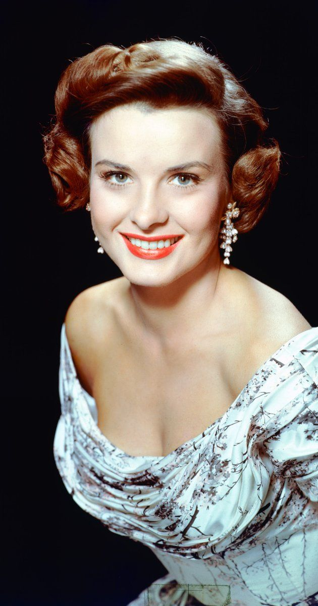 Jean Peters, Actress: Viva Zapata!. Green-eyed beauty Jean ...