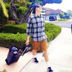 strut your stuff!!!!