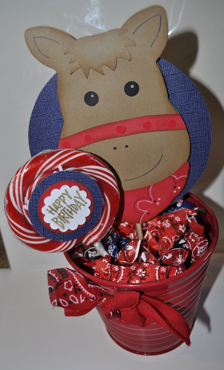 Find This Pin And More On Baby Shower Ideas By Johnnycervantes. Western  Centerpiece