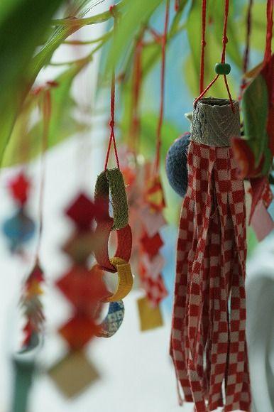 tanabata / puchipanie daily