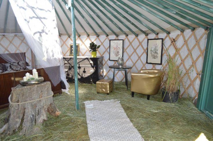 jurta #yurttent #faluhelymajor #interior #farmhouse #countrylife #countryliving