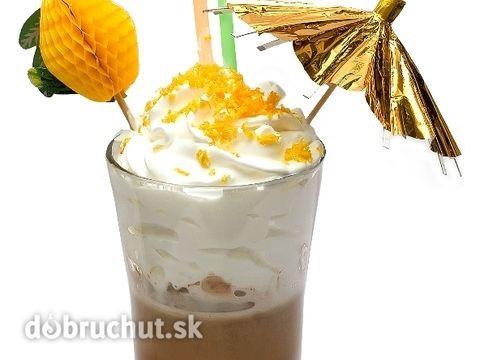 Kávový koktail