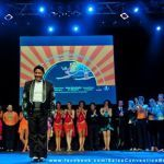 Salsa Convention Berlin 2016 at Whitsun (Pfingsten May 19-22)