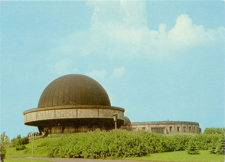 Chorzowskie Planetarium