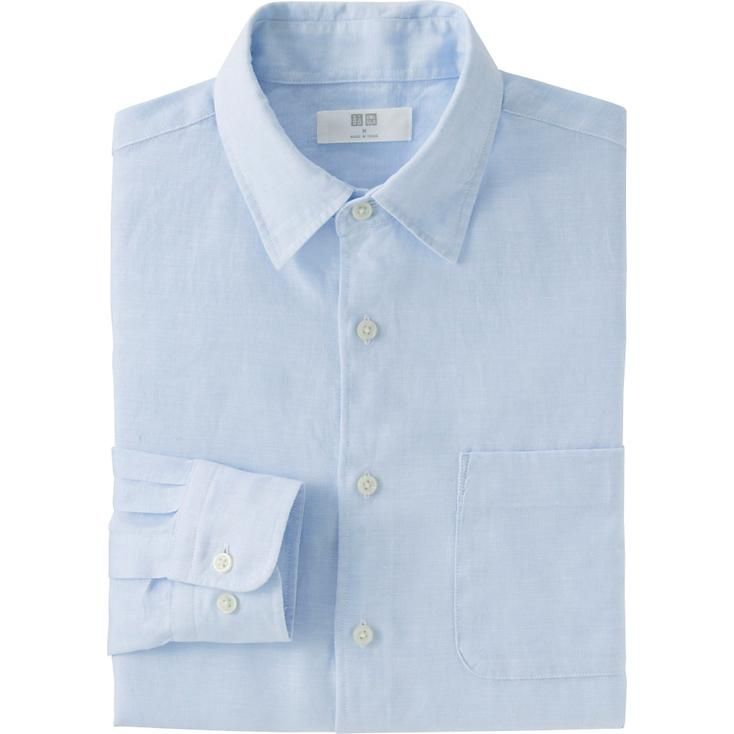 1000 Images About Uniqlo Linen Collection On Pinterest