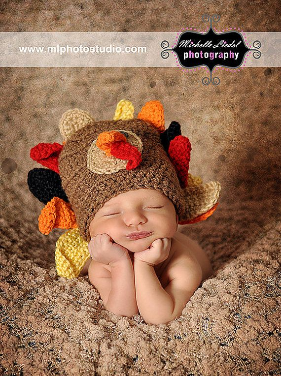 if only i knew he'd be a thanksgiving baby ;)