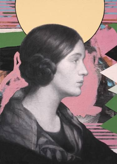 "Saatchi Art Artist Kjetil Jul; New Media, ""Full Moon - Limited Edition 2 of 30"" #art"