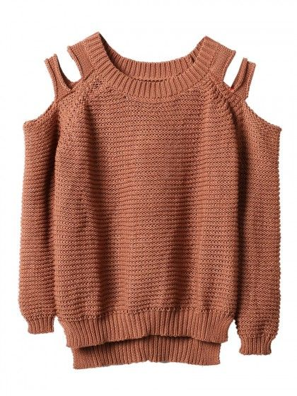 Love!! So simple and cool! //产品描述. I need brown jumpers, or to remove my piercings.
