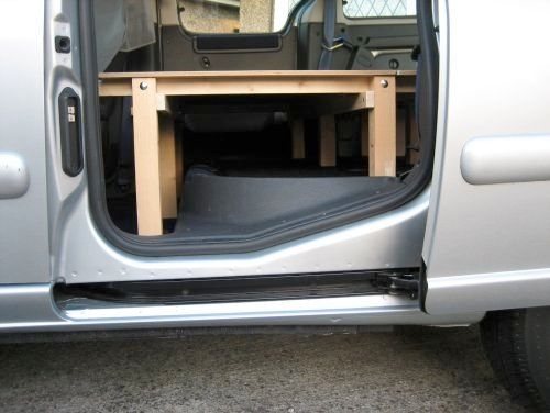 46 best images about adaptaciones camping kangoo on pinterest peugeot trucks and van. Black Bedroom Furniture Sets. Home Design Ideas
