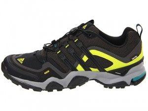tênis para trekking Terrex Fast – Adidas