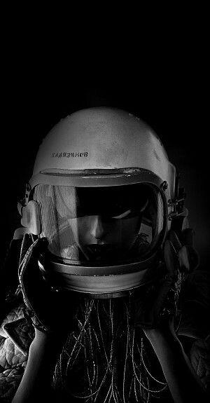 astronaut helmet band - photo #25