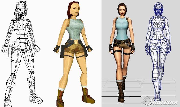 Lara Croft Tomb Raider Anniversary: Wii