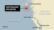 Emergency response under scrutiny as B.C. tsunami evacuees return home - The Globe and Mail