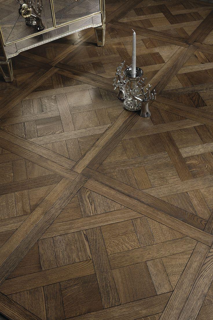 Wood species | Oak Pattern | Versailles Grade | Select & Better Finish | Hardwax Oil Combi Structural Warranty | Lifetime
