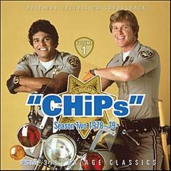 Chips - 1977 a 1983