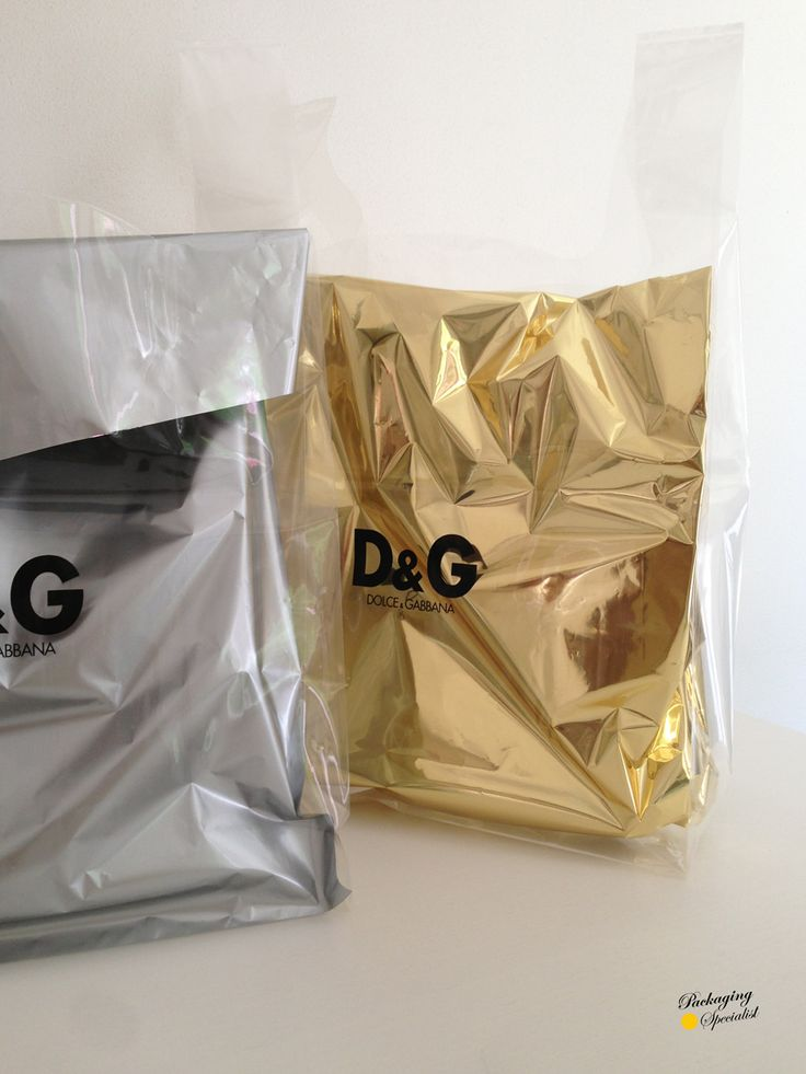 Dolce & Gabbana - luxury sales pack