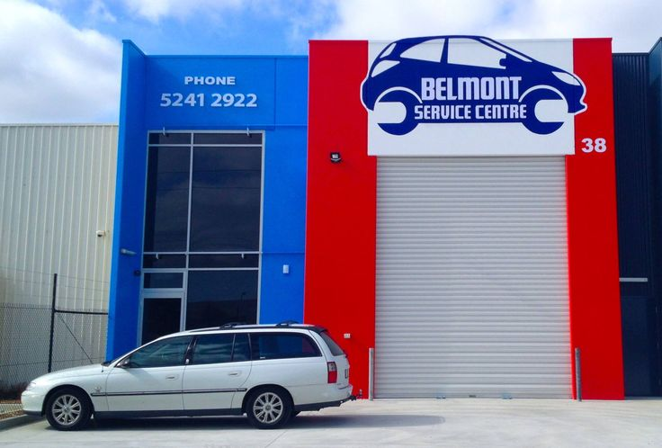 Belmont Service Centre  #Automotive #carservicing #geelong