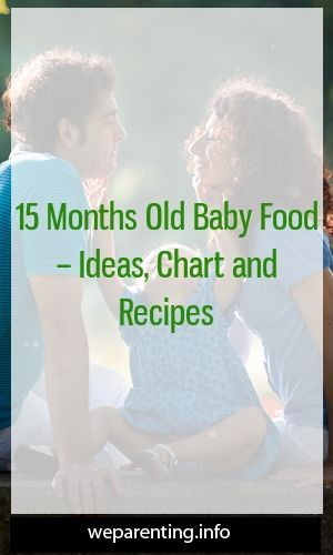 15 months, baby food – Ideas, diagrams and recipes #childbirth #maternitydress ….   – Pregnancy Calculator