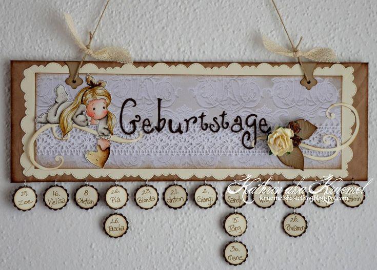 geburtstagskalender basteln google suche kalender pinterest suche und basteln. Black Bedroom Furniture Sets. Home Design Ideas