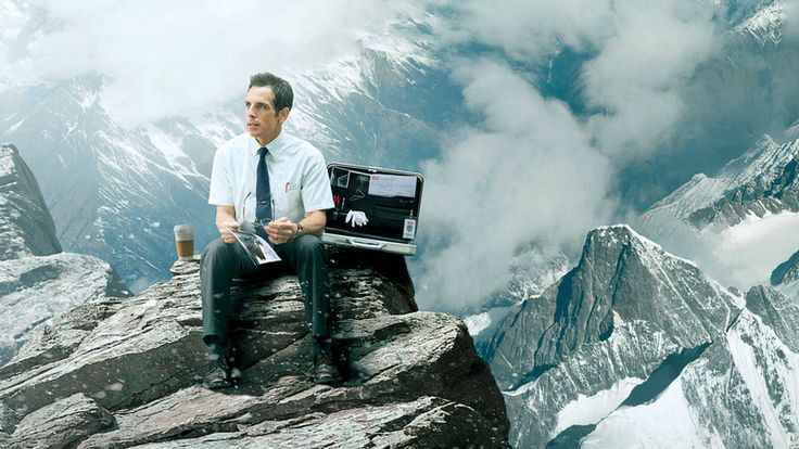 Watch The Secret Life of Walter Mitty (2013) Full Movie for Free | Online Movie Streaming