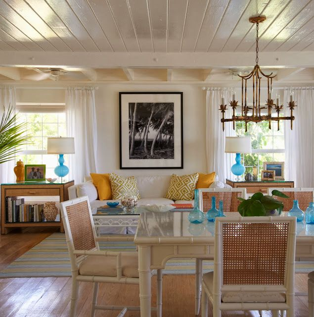 630 Best Images About Beach House Interiors On Pinterest