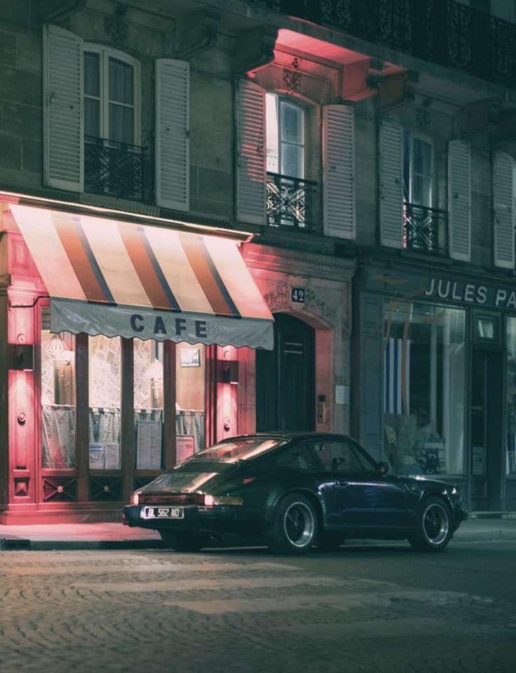 Porsche 911 Carrera 3.2 1984 – elferspot.com – Marketplace for Porsche Sports Ca…