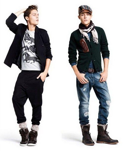 28 Best Images About Men Fashion On Pinterest Urban