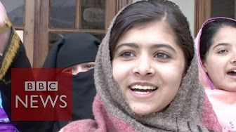 Malala Yousafzai Nobel Peace Prize Speech - YouTube